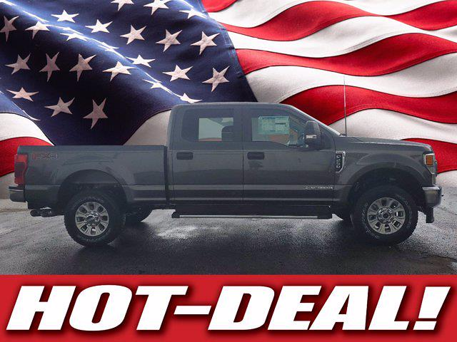 2020 Ford F-250 Crew Cab 4x4, Pickup #L5893 - photo 1
