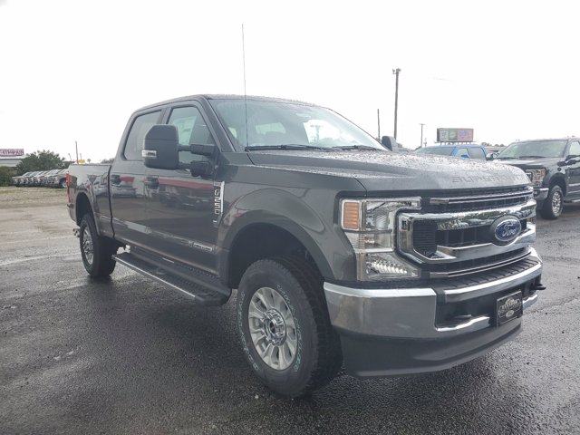 2020 Ford F-250 Crew Cab 4x4, Pickup #L5893 - photo 2