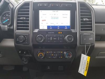 2020 Ford F-250 Crew Cab 4x4, Pickup #L5893 - photo 16
