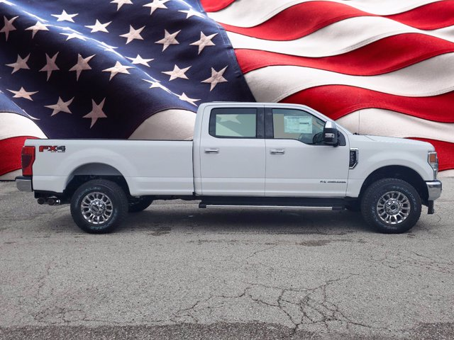 2020 Ford F-250 Crew Cab 4x4, Pickup #L5945 - photo 1