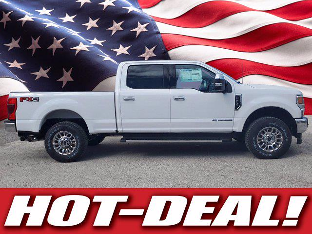2020 Ford F-250 Crew Cab 4x4, Pickup #L5986 - photo 1