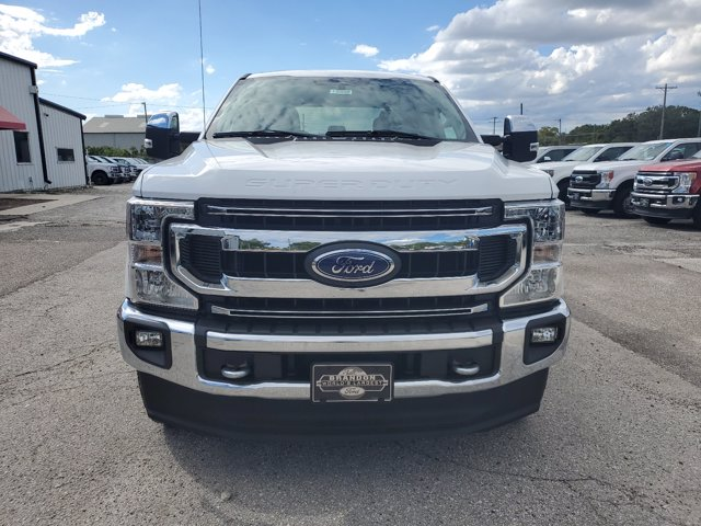2020 Ford F-250 Crew Cab 4x4, Pickup #L5986 - photo 6
