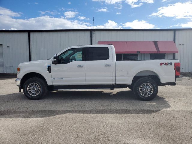 2020 Ford F-250 Crew Cab 4x4, Pickup #L5986 - photo 8
