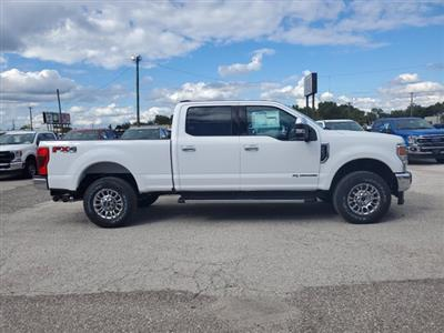 2020 Ford F-250 Crew Cab 4x4, Pickup #L5986 - photo 3