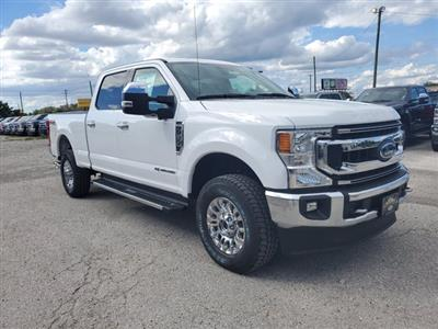 2020 Ford F-250 Crew Cab 4x4, Pickup #L5986 - photo 4