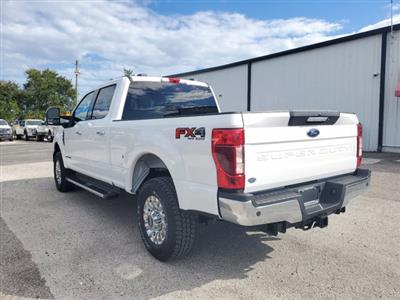 2020 Ford F-250 Crew Cab 4x4, Pickup #L5986 - photo 2