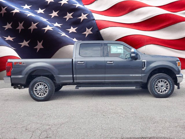 2020 Ford F-250 Crew Cab 4x4, Pickup #L5987 - photo 1