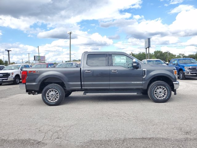 2020 Ford F-250 Crew Cab 4x4, Pickup #L5987 - photo 3