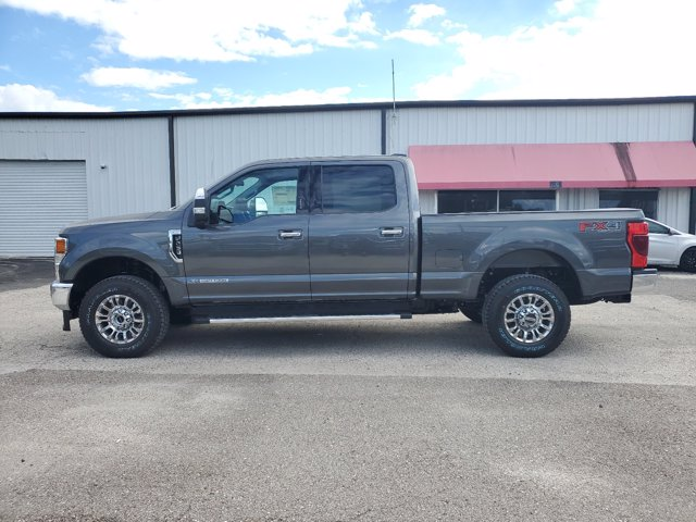 2020 Ford F-250 Crew Cab 4x4, Pickup #L5987 - photo 8