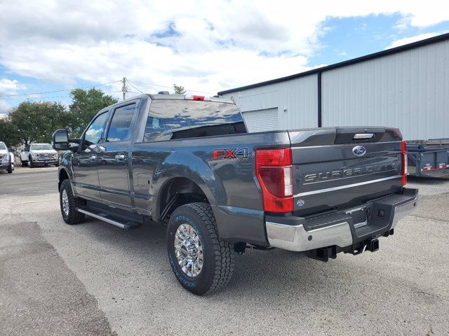 2020 Ford F-250 Crew Cab 4x4, Pickup #L5987 - photo 2