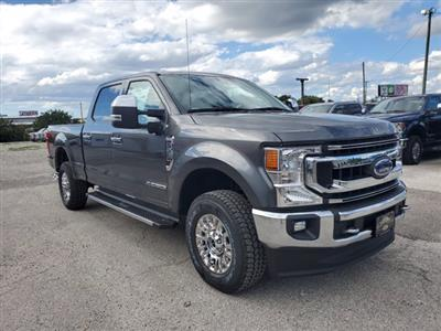 2020 Ford F-250 Crew Cab 4x4, Pickup #L5987 - photo 4