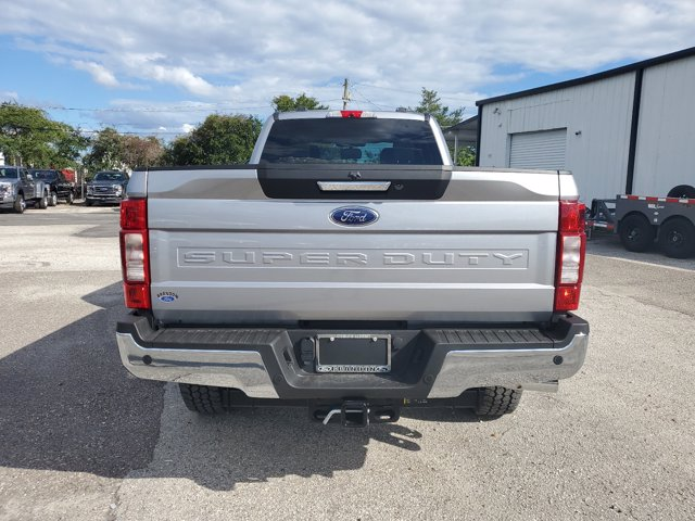 2020 Ford F-250 Crew Cab 4x4, Pickup #L5997 - photo 10