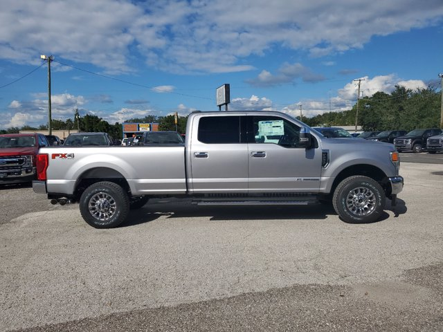 2020 Ford F-250 Crew Cab 4x4, Pickup #L5997 - photo 3