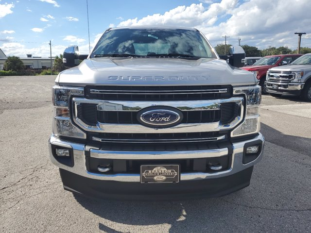 2020 Ford F-250 Crew Cab 4x4, Pickup #L5997 - photo 6