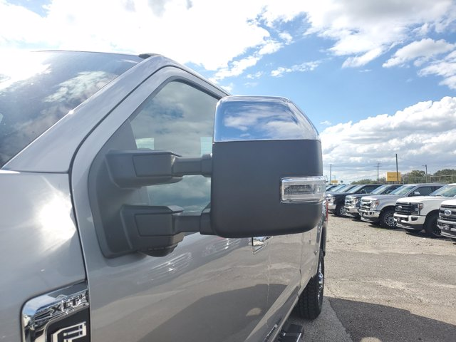 2020 Ford F-250 Crew Cab 4x4, Pickup #L5997 - photo 7