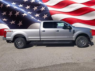 2020 Ford F-250 Crew Cab 4x4, Pickup #L5997 - photo 1