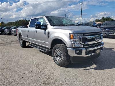 2020 Ford F-250 Crew Cab 4x4, Pickup #L5997 - photo 4