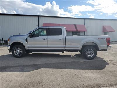 2020 Ford F-250 Crew Cab 4x4, Pickup #L5997 - photo 8