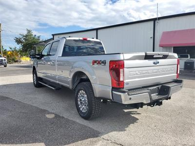 2020 Ford F-250 Crew Cab 4x4, Pickup #L5997 - photo 2
