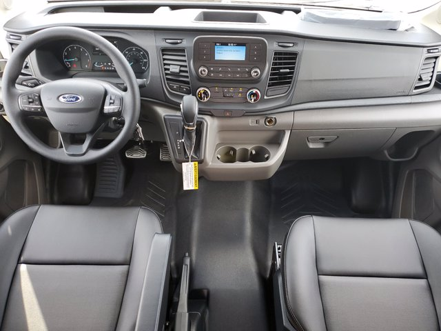 2020 Ford Transit 250 Med Roof 4x2, Empty Cargo Van #L6001 - photo 13
