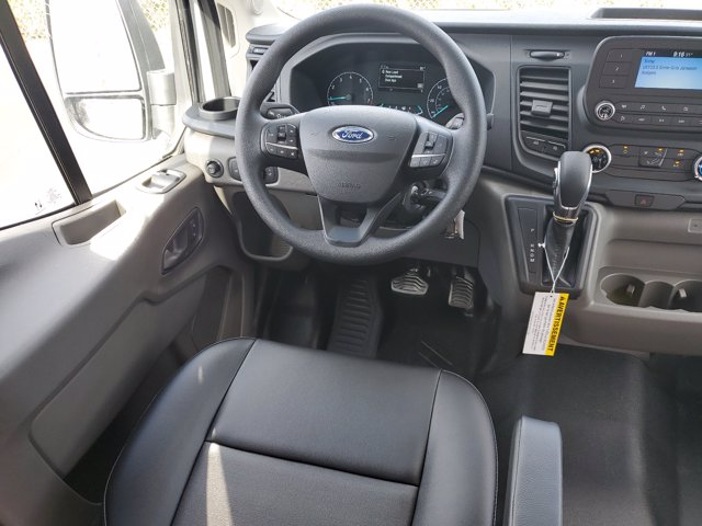 2020 Ford Transit 250 Med Roof 4x2, Empty Cargo Van #L6001 - photo 14