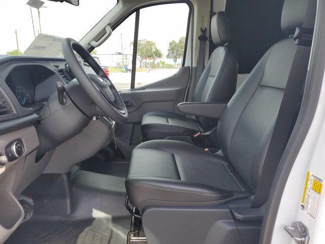 2020 Ford Transit 250 Med Roof 4x2, Empty Cargo Van #L6001 - photo 17