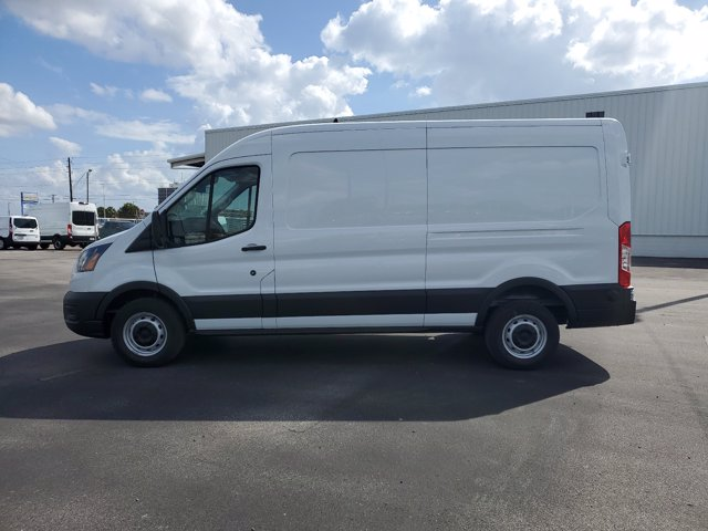 2020 Ford Transit 250 Med Roof 4x2, Empty Cargo Van #L6001 - photo 8
