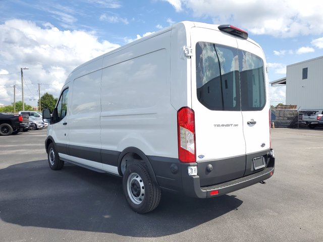 2020 Ford Transit 250 Med Roof 4x2, Empty Cargo Van #L6001 - photo 10