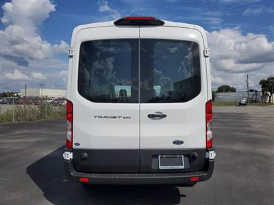 2020 Ford Transit 250 Med Roof 4x2, Empty Cargo Van #L6001 - photo 11