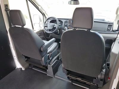2020 Ford Transit 250 Med Roof 4x2, Empty Cargo Van #L6001 - photo 12
