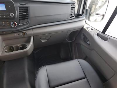 2020 Ford Transit 250 Med Roof 4x2, Empty Cargo Van #L6001 - photo 15