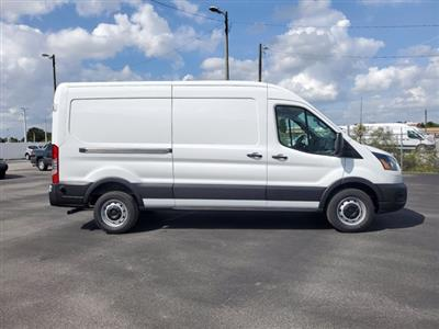 2020 Ford Transit 250 Med Roof 4x2, Empty Cargo Van #L6001 - photo 3