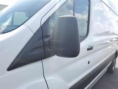 2020 Ford Transit 250 Med Roof 4x2, Empty Cargo Van #L6001 - photo 7