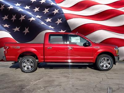 2020 Ford F-150 SuperCrew Cab 4x4, Pickup #L6019 - photo 1