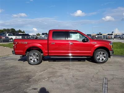 2020 Ford F-150 SuperCrew Cab 4x4, Pickup #L6019 - photo 3