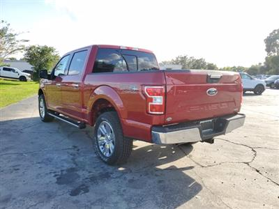 2020 Ford F-150 SuperCrew Cab 4x4, Pickup #L6019 - photo 9
