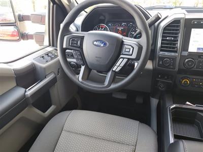2020 Ford F-250 Crew Cab 4x4, Pickup #L6037 - photo 14