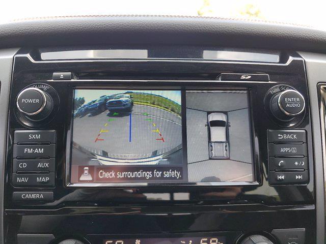 2017 Nissan Titan Crew Cab 4x4, Pickup #L6037A - photo 30