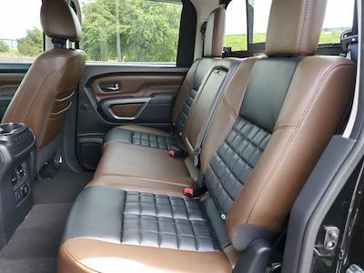 2017 Nissan Titan Crew Cab 4x4, Pickup #L6037A - photo 13