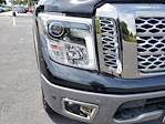 2017 Nissan Titan Crew Cab 4x4, Pickup #L6037A - photo 4