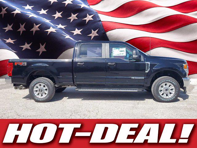 2020 Ford F-250 Crew Cab 4x4, Pickup #L6038 - photo 1