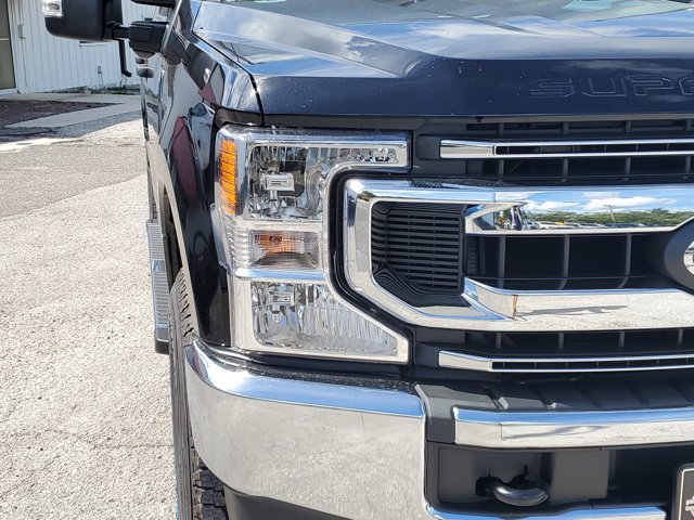 2020 Ford F-250 Crew Cab 4x4, Pickup #L6038 - photo 4