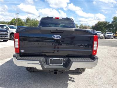 2020 Ford F-250 Crew Cab 4x4, Pickup #L6038 - photo 10