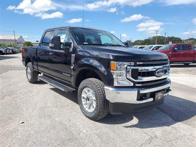 2020 Ford F-250 Crew Cab 4x4, Pickup #L6038 - photo 2