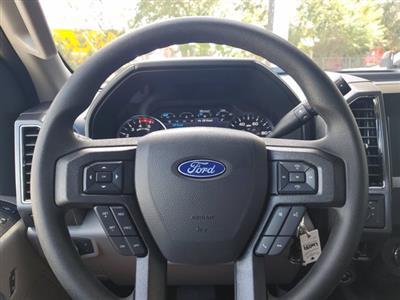 2020 Ford F-250 Crew Cab 4x4, Pickup #L6039 - photo 21