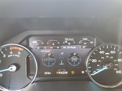 2020 Ford F-250 Crew Cab 4x4, Pickup #L6039 - photo 24
