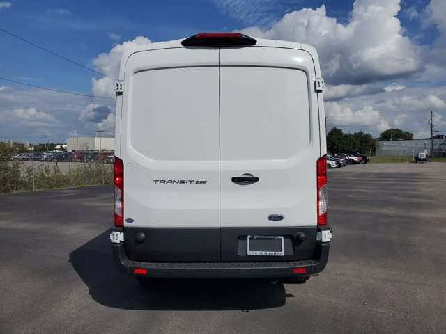 2020 Ford Transit 250 Med Roof 4x2, Empty Cargo Van #L6051 - photo 11