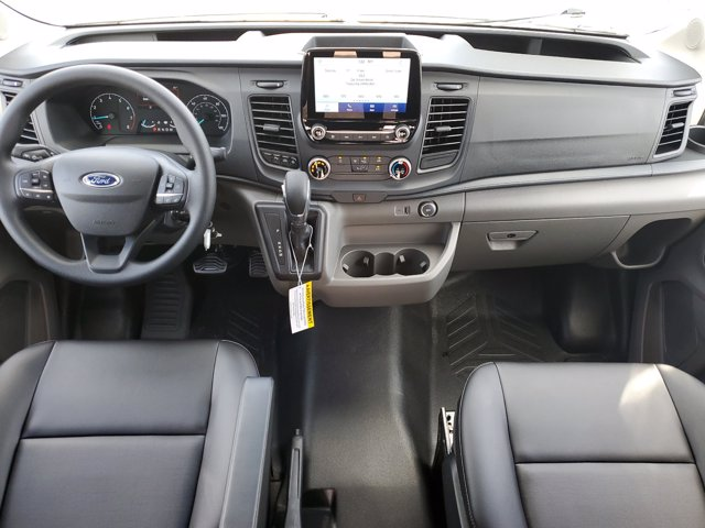 2020 Ford Transit 250 Med Roof 4x2, Empty Cargo Van #L6051 - photo 13
