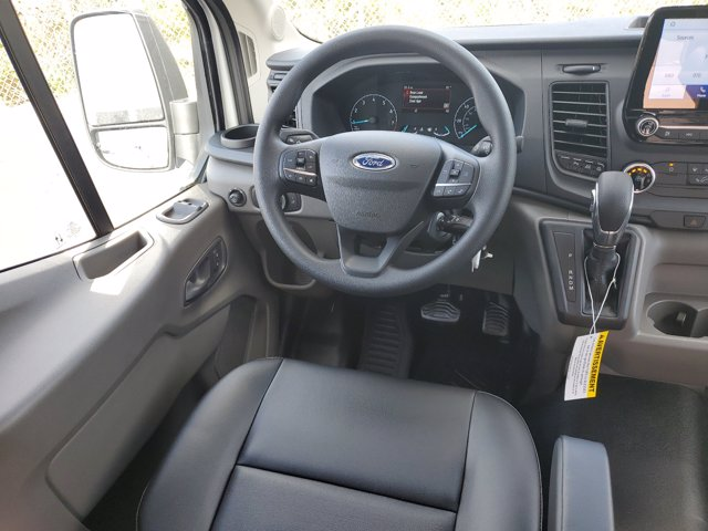 2020 Ford Transit 250 Med Roof 4x2, Empty Cargo Van #L6051 - photo 14