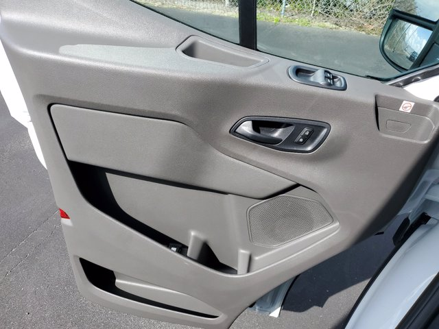 2020 Ford Transit 250 Med Roof 4x2, Empty Cargo Van #L6051 - photo 18
